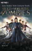 Stolz und Vorurteil und Zombies (eBook, ePUB)