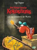 Der kleine Drache Kokosnuss und das Geheimnis der Mumie / Die Abenteuer des kleinen Drachen Kokosnuss Bd.13 (eBook, ePUB)