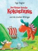 Der kleine Drache Kokosnuss und die starken Wikinger / Die Abenteuer des kleinen Drachen Kokosnuss Bd.14 (eBook, ePUB)