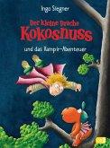 Der kleine Drache Kokosnuss und das Vampir-Abenteuer / Die Abenteuer des kleinen Drachen Kokosnuss Bd.12 (eBook, ePUB)