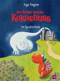 Der kleine Drache Kokosnuss im Spukschloss / Die Abenteuer des kleinen Drachen Kokosnuss Bd.10 (eBook, ePUB) - Siegner, Ingo