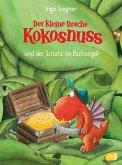 Der kleine Drache Kokosnuss und der Schatz im Dschungel / Die Abenteuer des kleinen Drachen Kokosnuss Bd.11 (eBook, ePUB)