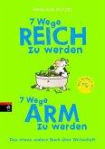 7 Wege reich zu werden - 7 Wege arm zu werden (eBook, ePUB)