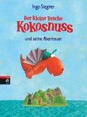 Der kleine Drache Kokosnuss und seine Abenteuer / Die Abenteuer des kleinen Drachen Kokosnuss Bd.6 (eBook, ePUB)