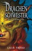 Thubans Vermächtnis / Drachenschwester Bd.1 (eBook, ePUB)