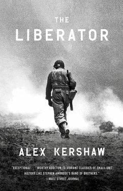 The Liberator - Kershaw, Alex