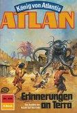 Erinnerungen an Terra (Heftroman) / Perry Rhodan - Atlan-Zyklus
