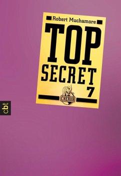 Der Verdacht / Top Secret Bd.7