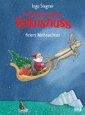 Der kleine Drache Kokosnuss besucht den Weihnachtsmann / Die Abenteuer des kleinen Drachen Kokosnuss Bd.7 (eBook, ePUB)