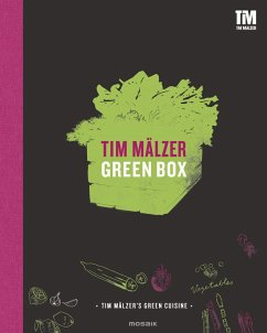 Green Box - Tim Mälzer's Green Cuisine - US-Edition - Mälzer, Tim