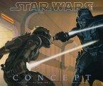 Star Wars Art: Concept
