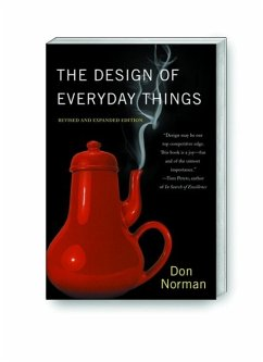 Design of Everyday Things - Norman, Donald A.