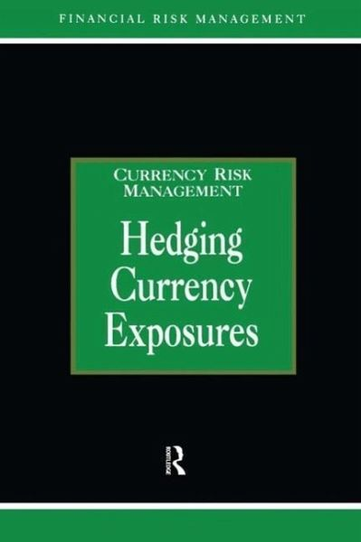 currency exposure to hedging currency risks The impact of currency returns  to reduce the effects of foreign exchange risk, many exchange traded funds (etfs) that provide exposure to international markets are currency hedged  hedging foreign exchange exposure becomes more costly and less efficient thus, the higher cost potentially detracts from performance over time in recent years, etfs have made accessing us and.