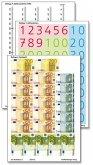 Das Mathebuch 3 - Arbeitsbeilagen (identisch mit 978-3-619-35472-6)