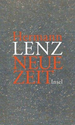 Neue Zeit (eBook, ePUB) - Lenz, Hermann