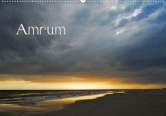 Amrum (Wandkalender 2013 DIN A2 quer)