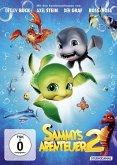 Sammys Abenteuer 2, 1 DVD