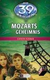 Mozarts Geheimnis / Die 39 Zeichen Bd.2 (eBook, ePUB)