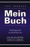 Mein Buch bedarfsgerecht veröffentlicht im Engelsdorfer Verlag (eBook, ePUB)