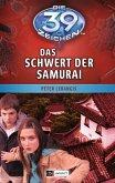 Das Schwert der Samurai / Die 39 Zeichen Bd.3 (eBook, ePUB)