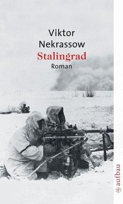 Stalingrad (eBook, ePUB) - Nekrassow, Viktor