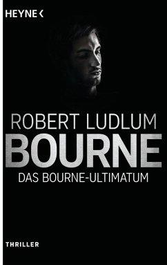 Das Bourne Ultimatum / Jason Bourne Bd.3 (eBook, ePUB) - Ludlum, Robert