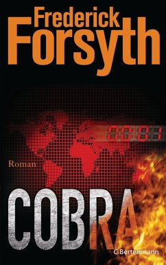 Cobra (eBook, ePUB) - Forsyth, Frederick