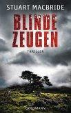 Blinde Zeugen / Detective Sergeant Logan McRae Bd.5 (eBook, ePUB)