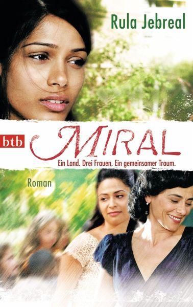 Miral (eBook, ePUB) - Jebreal, Rula