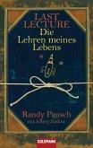 Last Lecture - Die Lehren meines Lebens (eBook, ePUB)