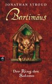 Der Ring des Salomo / Bartimäus Bd.4 (eBook, ePUB)