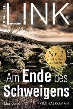 Am Ende des Schweigens (eBook, ePUB) - Link, Charlotte