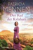 Der Ruf der Kalahari / Afrika-Saga Bd.1 (eBook, ePUB)