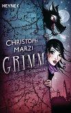 Grimm (eBook, ePUB)