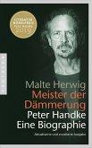 Meister der Dämmerung (eBook, ePUB)