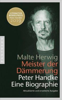 Meister der Dämmerung (eBook, ePUB) - Herwig, Malte