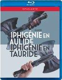 Iphigenie En Aulide/Iphigenie En Tauride