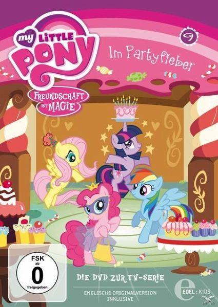 My Little Pony Freundschaft Ist Magie
