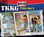 Krimi-Box 8 / TKKG Bd.116/139/152 (3 Audio-CDs)