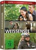 Weissensee DVD Box Staffel 1+2 DVD-Box