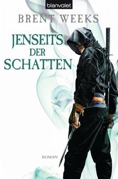 Jenseits der Schatten / Schatten Trilogie Bd.3 (eBook, ePUB) - Weeks, Brent