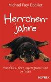 Herrchenjahre (eBook, ePUB)