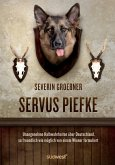 Servus, Piefke (eBook, ePUB)