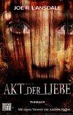 Akt der Liebe (eBook, ePUB)