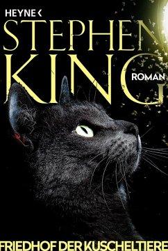 Friedhof der Kuscheltiere (eBook, ePUB) - King, Stephen
