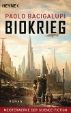 Biokrieg (eBook, ePUB)