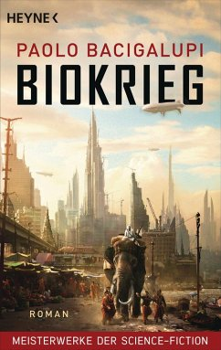 Biokrieg (eBook, ePUB)