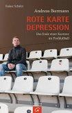 Rote Karte Depression (eBook, ePUB)