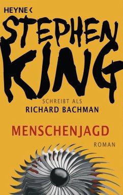 Menschenjagd (eBook, ePUB) - King, Stephen