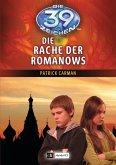 Die Rache der Romanows / Die 39 Zeichen Bd.5 (eBook, ePUB)